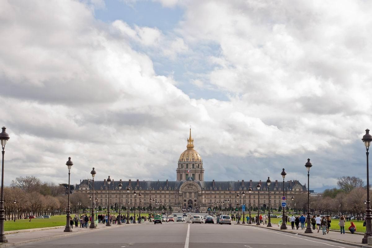 Louer un autocar avec chauffeur à Paris